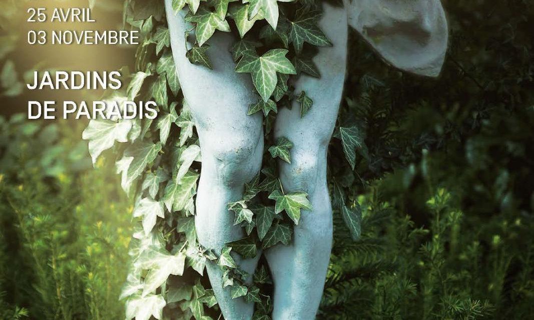 Festival international des Jardins 2019 à Chaumont-sur-Loire